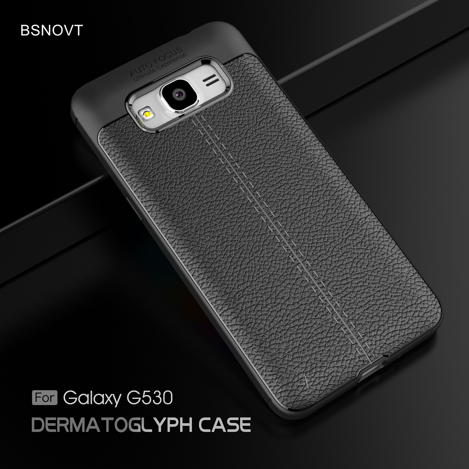 For Samsung Galaxy J2 Prime Case G532 Soft Silicone Shockproof Cover