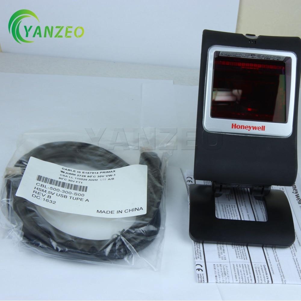 7580G 7580G-2 MK7580G For Honeywell  1D 2D Black Silver Fixed Usb Barcode Scanner7580G 7580G-2 MK7580G For Honeywell  1D 2D Black Silver Fixed Usb Barcode Scanner