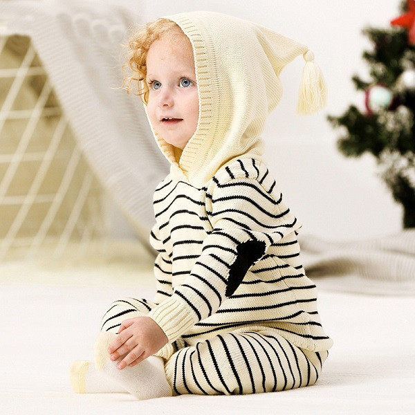 2018-New-Fashion-Spring-Autumn-Sets-Children-Boys-Girls-Clothing-Sets-Baby-Sweater-Pants-2-Pcs (4)