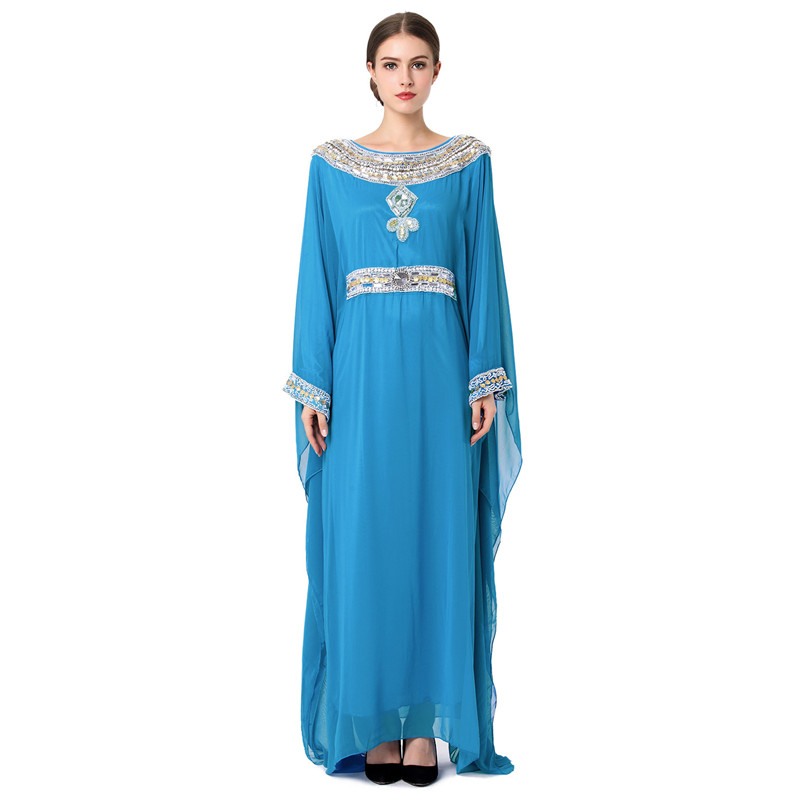 Traditional Islamic Clothing For Women