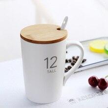 Classics Keramik Becher Tasse DIY Gedruckte Fotos Benutzerdefinierte LOGO Geschenk Kaffee Tassen Drink Milch Tassen Ceramic-becher