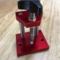 Инструмент для ремонта часов с 12 шт укупорочные формы часы укупорочная машина с давлением 18-50 Часы техническое обслуживание устройства