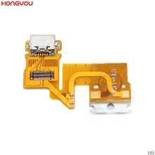 USB Charging Jack Plug Socket Connector Charge Dock Port Flex Cable For Sony Xperia Tablet Z SGP311 SGP312 SGP321 10 1 lcd display monitor touch screen panel digitizer sensor glass frame for sony xperia tablet z sgp311 sgp312 sgp321