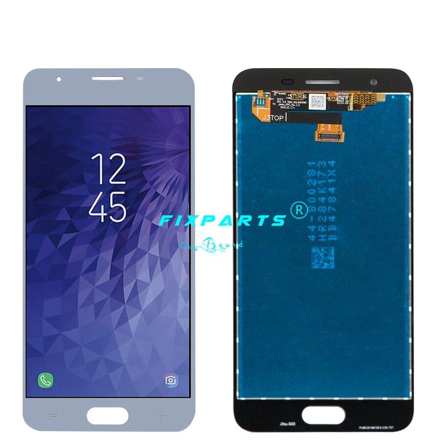 SAMSUNG GALAXY J3 2018 LCD