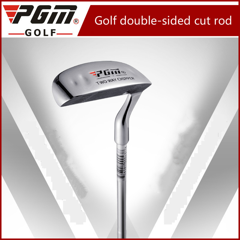 PGM Golf putter golf club chipper manufacturer chipping double -sided hit face golf chipping clubs freeshippingPGM Golf putter golf club chipper manufacturer chipping double -sided hit face golf chipping clubs freeshipping