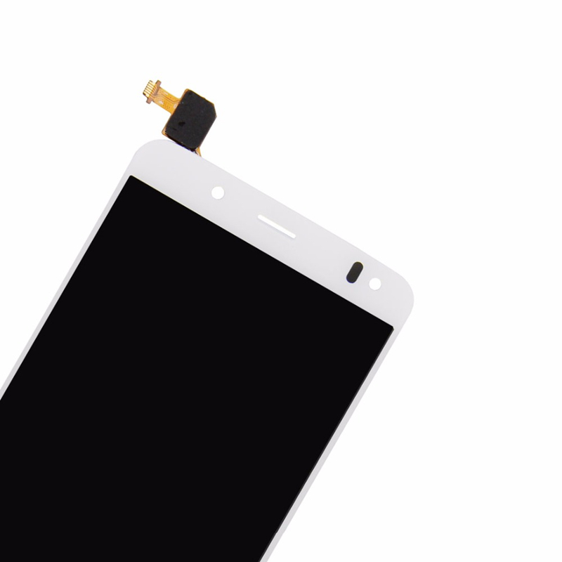 """Image 4 - Suitable for BQ Aquaris V display with touch screen digitizer for BQ U2 U2 Lite LCD screen Accessroeis 5.2"""" free shipping-in Mobile Phone LCD Screens from Cellphones & Telecommunications"""