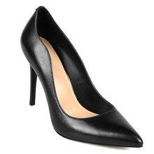 Женские модельные туфли на высоком каблуке Astabella RC316_BG010001-06-1-1 женская обувь из натуральной кожи для женщин