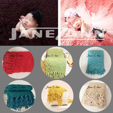 Jane Z Ann 2018 Newborn Photography props infant soft