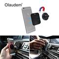 Auto Universal Magnetic Car Holder Air Vent Mount Clipe Telefone titular bracket suporte para iphone samsung htc lg smart phone MH888