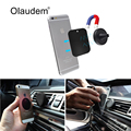 Universal Auto Magnetic Car Holder Air Vent Mount Clip Phone Holder Stand Bracket For iPhone Samsung HTC LG Smart Phone MH888
