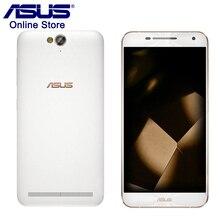 Оригинальный ASUS Peg ASUS 2 плюс X550 3 ГБ Оперативная память 16 ГБ Встроенная память Смартфон Android 5.1 Octa Core 5.5″ 3030 мАч 13.0MP FDD NFC gps мобильного телефона