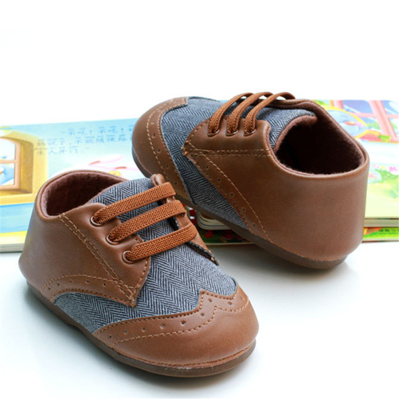 High-Quality-Ultra-Soft-PU-Leather-and-Canvas-Baby-Boys-Moccasins-Boots-Infant-Pre-Walker-Shoes-2