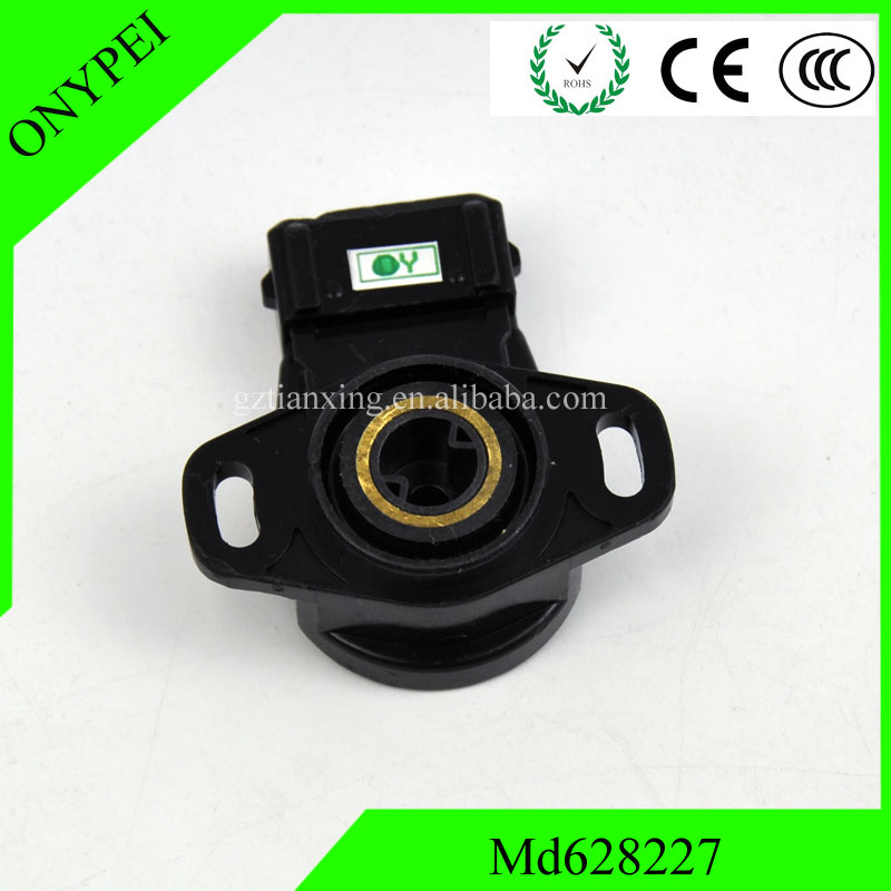 MD628186 MD628227 Throttle Position Sensor For Mitsubishi Pajero Galant Carisma