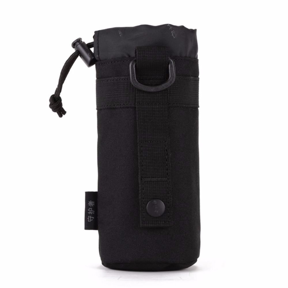 Aliexpress.com : Buy Tactical Water Bottle Pouch Foldable ...
