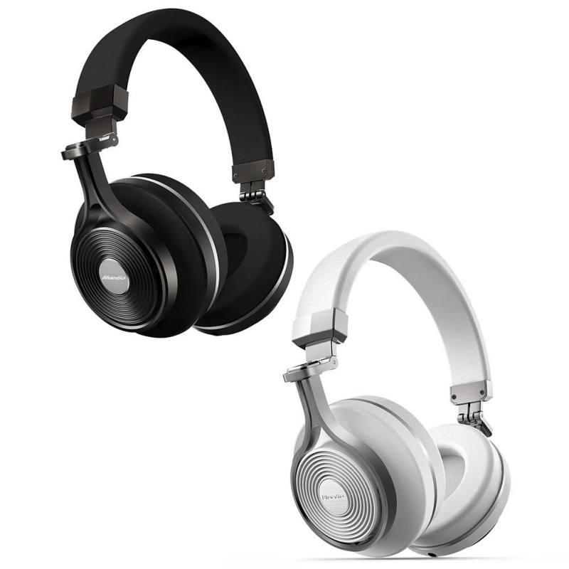 Casque Bluetooth sans fil Bluedio de haute qualité casque Extra basse avec Microphone pour écouteurs sans fil de musique - 5