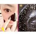 10 unids/lote Fresa Nariz Poros Espinilla Tira de Purificación de Minerales Naturales de Eliminación de Acné cabeza negro Máscara Facial Cuidado de La Piel