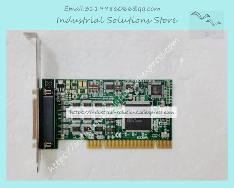 Original PCI-1757UP REV.A1 24 channels digital input and output card 100% tested perfect quality interface pci 4304p gpib card 100% tested perfect quality