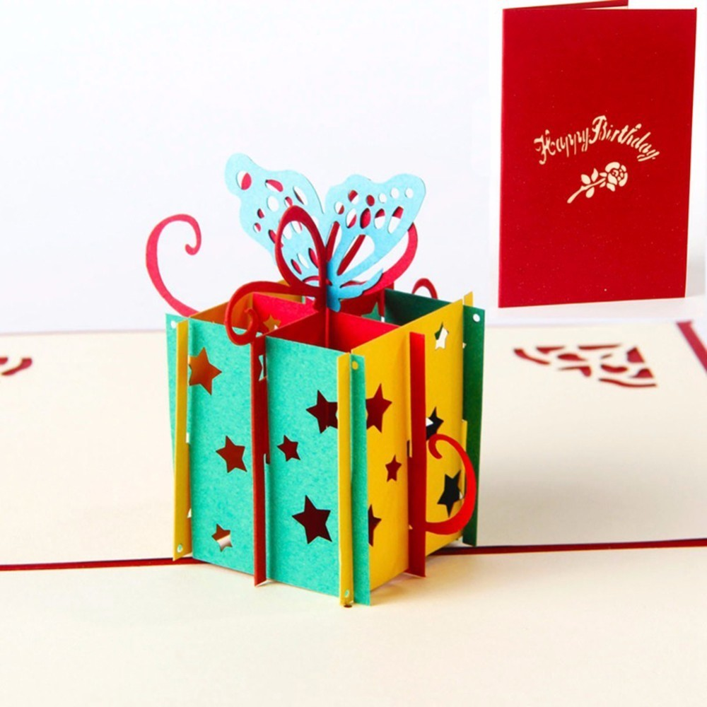 Тему спорт, 3д открытка с подарками