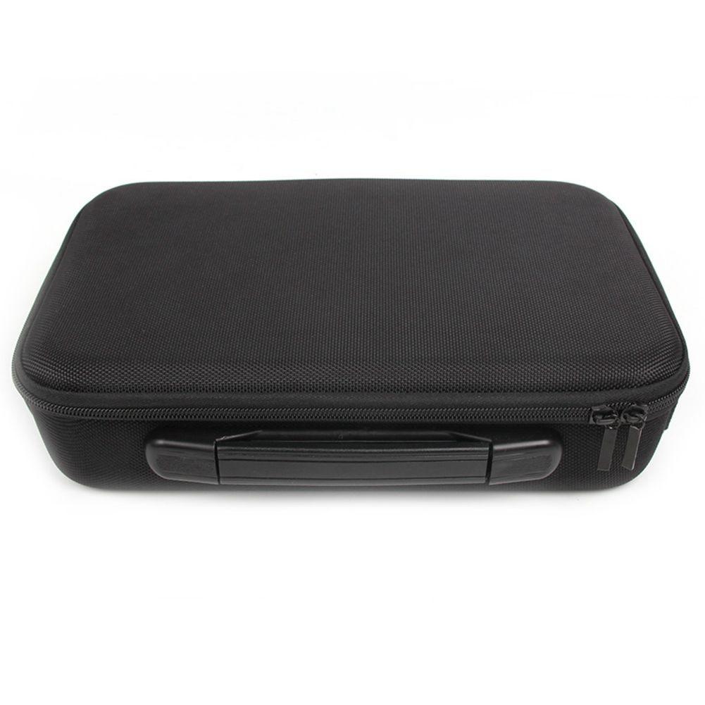 Épaule sac protection sac UAV et télécommande combinaison portable étui de transport pour DJI Tello et Gamesir