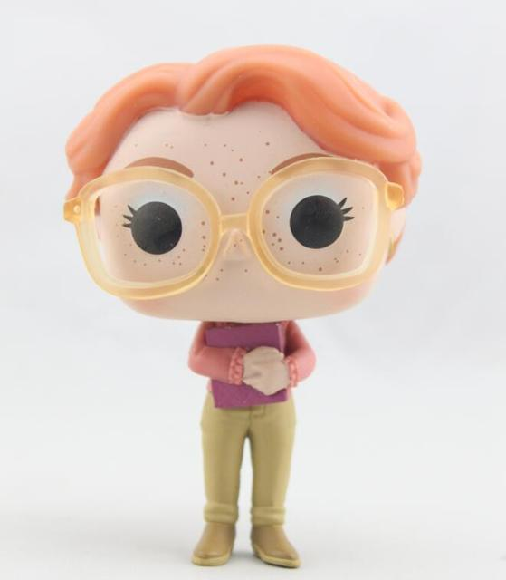 494fa5bda01 Funko POP Secondhand Movies  Stranger things - Barb Vinyl Action Figure  Collectible Model Toy Cheap No Box