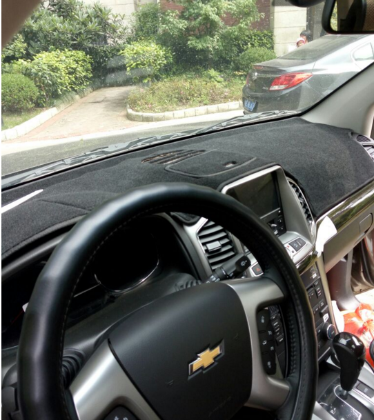 Dashmats Car Styling Accessories Dashboard Cover For Chevrolet