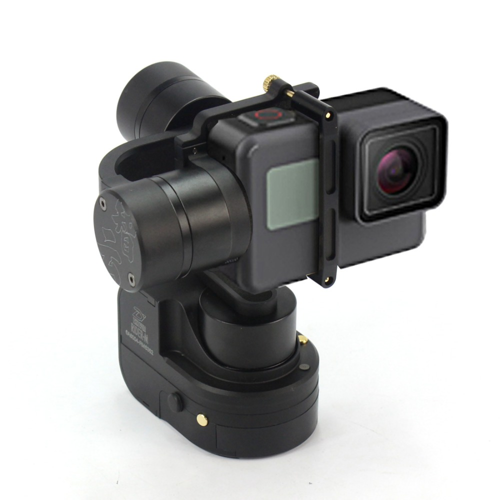 F16639 For Zhiyun Z1 Rider M Support APP Wireless Remote Control Wearable Camera Gimbal WG Stabilizer