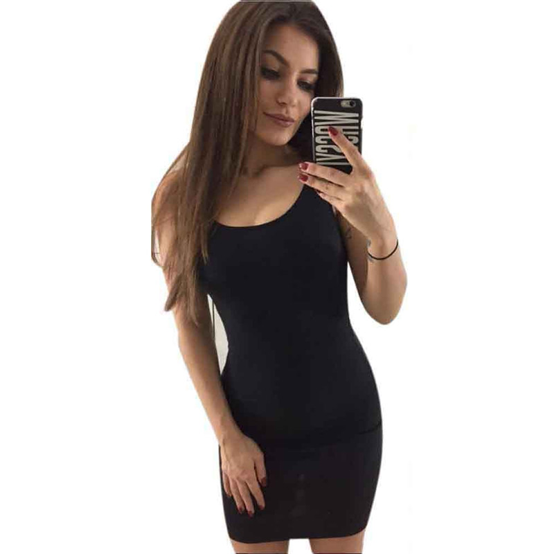 snowshine YLI Women Sexy Summer Bandage Bodycon Backless Party Cocktail Mini Dress free shipping