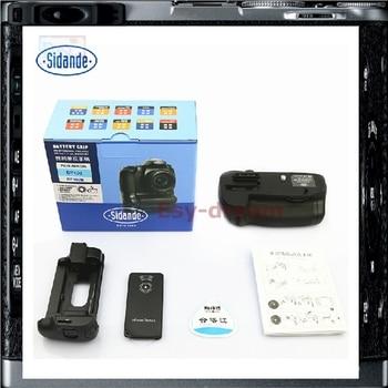 Stander Vertical Battery Power Grip Holder For Nikon D7100 D7200 EN-EL15 as BG-2N PM133