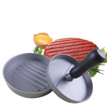 1pcs Hambureger Meat Maker Burger Hamburger Press Meat Press Cookware Kitchen Dining Bar Tool For Family Kitchen Restaurant