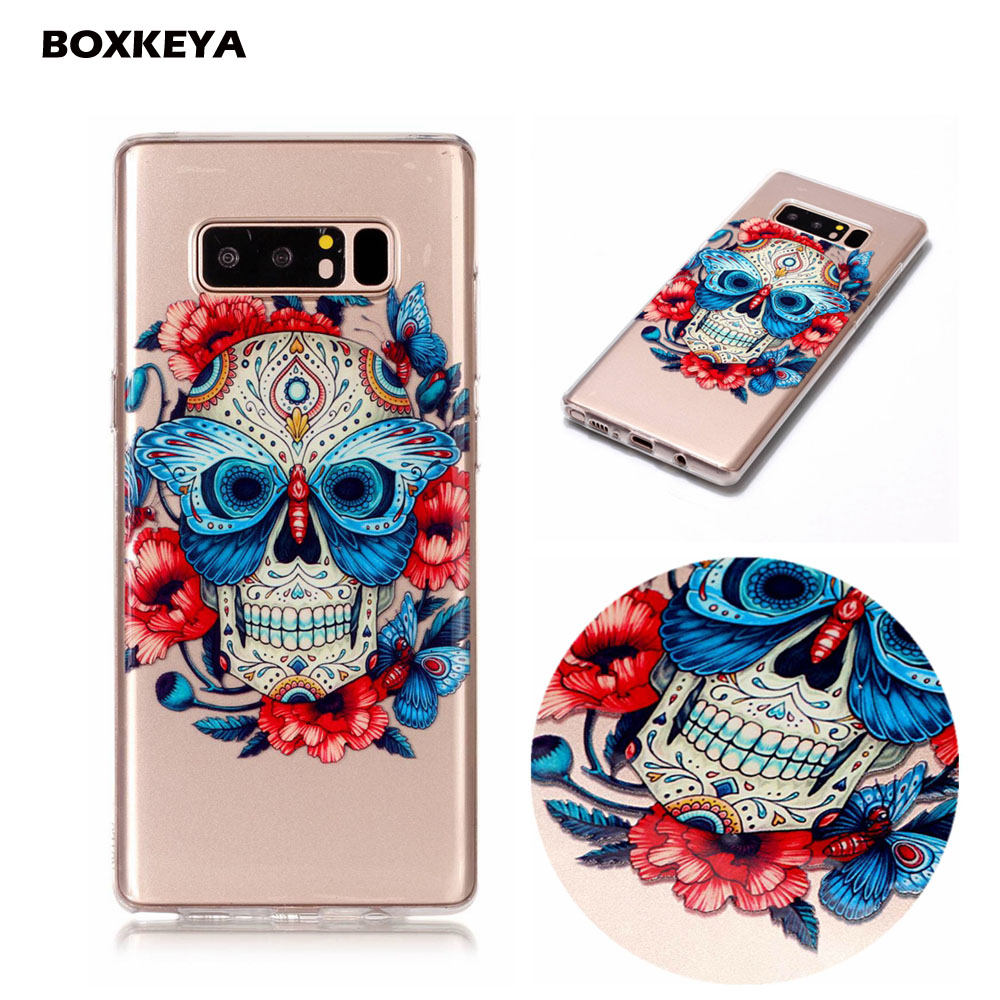 Silicone Cases For Coque Samsung Galaxy A3 A5 2017 Luxury Soft Gel Back Cover For Samsung S7 Edge S8 Plus J3 J5 J7 EU 2017 Note8