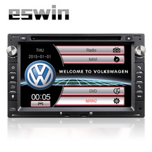 Coches Reproductor de DVD de Radio del GPS de Navegación Para VW Passat 2001-2010Golf Seat Alhambra Ibiza Leon Toledo Skoda Superb Octavia Peugeot 307
