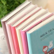 Handy Note Book Waterproof Diary Cute Book Journal Record Stationery Office School Supplies