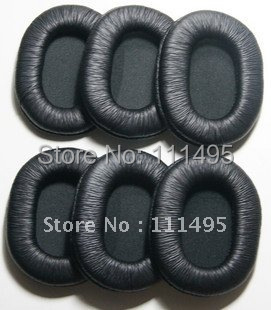 Penggantian Ear Cup Pads Earpads Cushion untuk Headphone Sony MDR-7506 7506 MDR-V6 V6