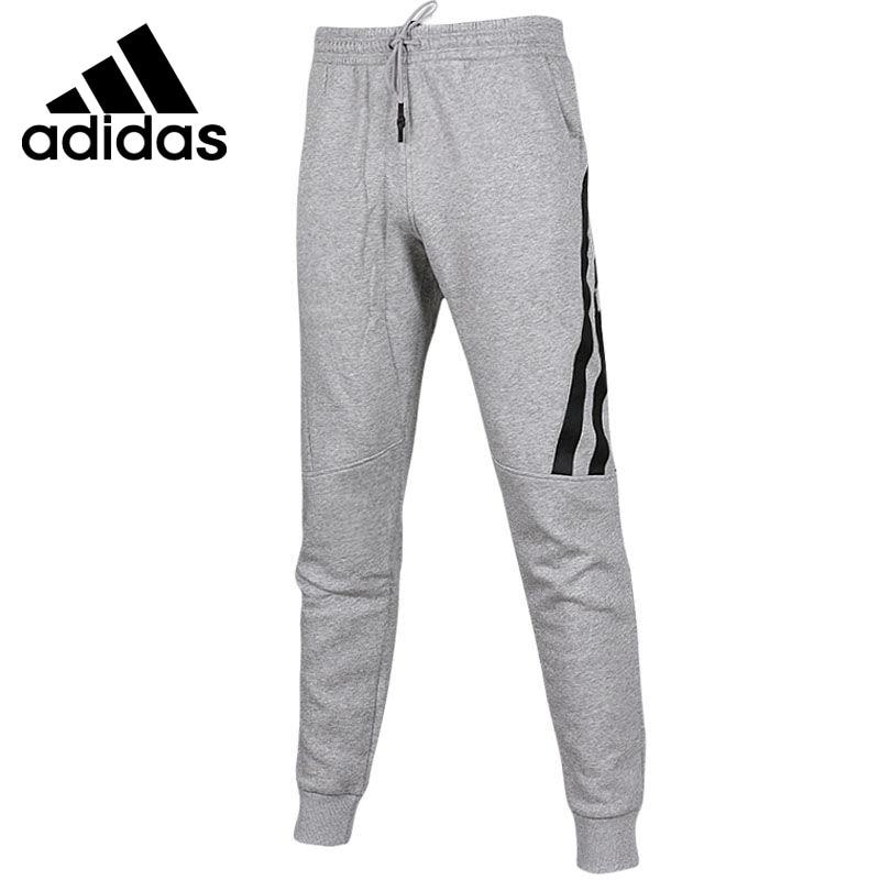 ФОТО Original  Adidas NEO Label Men's Knitted Drawstring  Pants  Sportswear