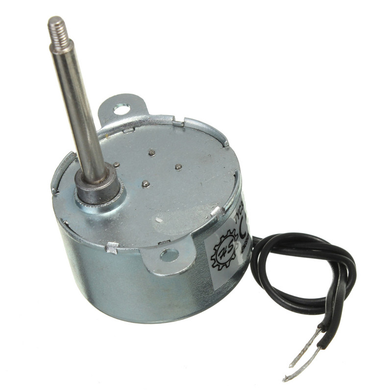 Hearty Three Phase Ac Micro Brushless Wind Tube Generator Motor Hand-cranked Generator Durable Service Back To Search Resultstools