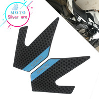Voor CFMOTO 400NK/650NK Motorcycle Protector Anti slip Tank Pad Sticker Gas Knee Grip Tractie Side 3 M Decal