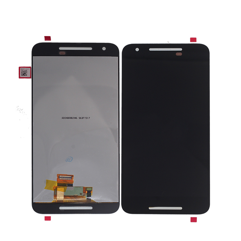 """Image 2 - 5.2""""For LG nexus 5X H791 H790 LCD Display Glass Touch Screen with Frame Repair Kit Replacement digitizer+Free Shipping Tools-in Mobile Phone LCD Screens from Cellphones & Telecommunications"""