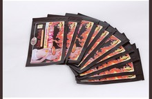 500pcs/lot Strong Efficacy Slim Patch Weight Loss Slimming Patch for Burning Fat Beauty Anti Cellulite Creams Slimming Products(China)
