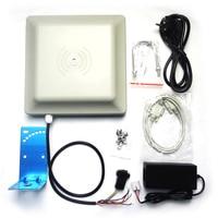 LAN RJ45 TCP/IP 6 m RFID UHF قارئ مواقف السيارات الوصول/طويلة المدى قارئ ل حصيلة و مواقف