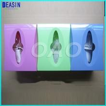 Deasin Стоматологическая стойка крепление утилита бумажная коробка зубная ткань коробка для стоматологического стула