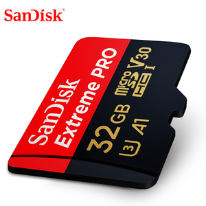 Image 5 - SanDisk Extreme Pro microSDHC/microSDXC New upgrade Memory Card 32GB microSD Card 64GB TF Card 170MB/s 128GB Class10 U3 A2 V30