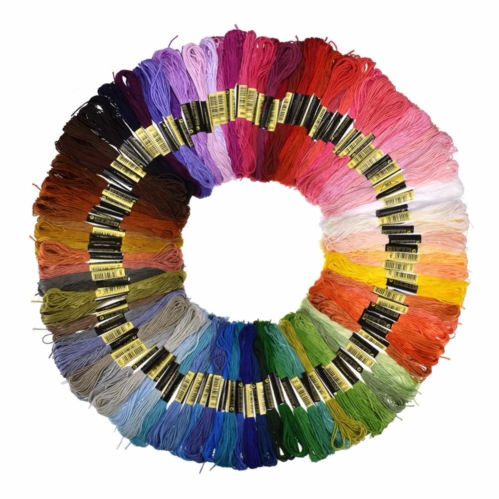 Herramientas de costura DIY bordado pluma aguja herramienta tejer ...