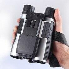 12×32 HD Binoculaire Télescope appareil photo numérique 5 MP appareil photo numérique 2.0 »tft full hd 1080 p télescope caméra Nouveau