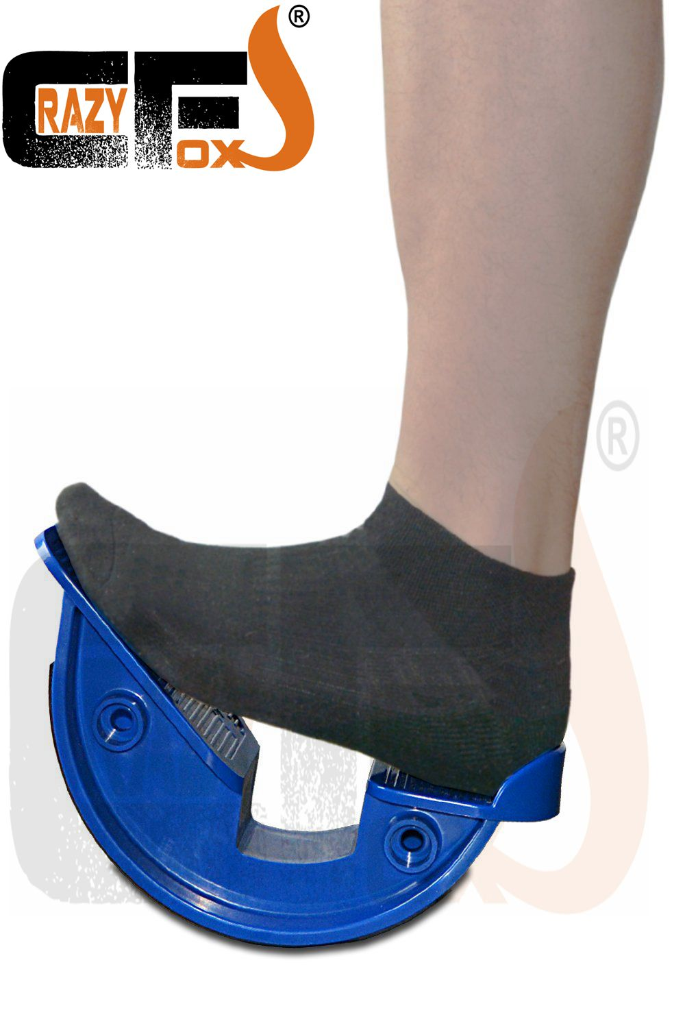 Foot Rocker Stretch Board