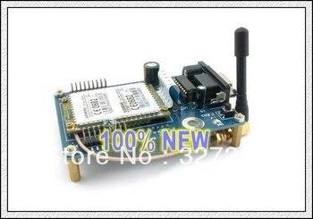 цена на GSM TC35 SMS Module+Voice adapter+ Dev Board+ Power adapter