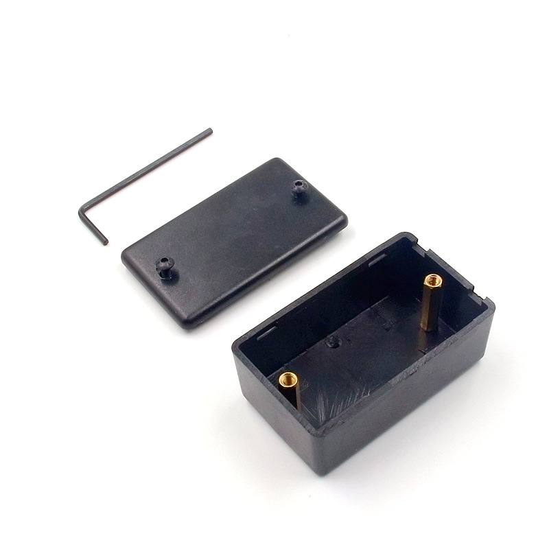 RC hobby model accessories waterproof sealing box for receiver 60*35*25 mm