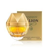 JEAN MISS Perfumed Women 40ml Female Fragrance Spray Deodorant Fashion Lady Parfum Glass Bottle Flowers Fruits Long Lasting