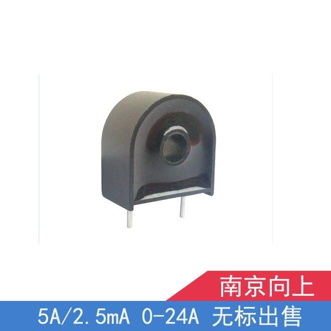 0〜24a 5a/ミリアンペアマイクロ電流トランス電流センサー数量ビッグ割引