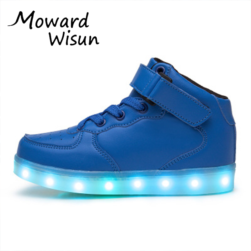 Good-Quality-Fashion-Light-Up-Sneakers-Children-LED-Shoes-for-Kids-Boys-Girl-Glowing-Sneakers-with-Luminous-Sole-Teen-Baskets-20-4