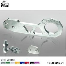 Billet Aluminium Rear Tow Hook Universalcar such as for Skyline 200SX R33 S13 S14 HU-TH01R(China)